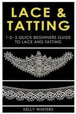 Lace & Tatting