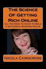 The Science of Getting Rich Online