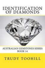 Identification of Diamonds
