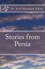 Stories from Persia