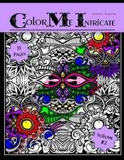 Color Me Intricate