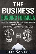 The Business Funding Formula