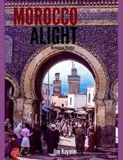 Morocco Alight