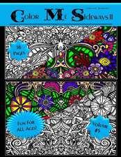 Color Me Sideways II