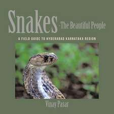 Snakes-the Beautiful People