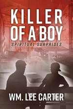 Killer of a Boy