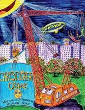 Christopher Crane