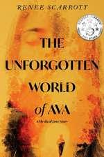 The Unforgotten World of Ava: A Mystical Love Story