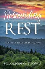 Resounding Rest