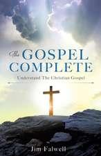 The Gospel Complete