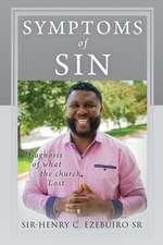 Symptoms of Sin