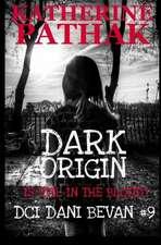 Dark Origin