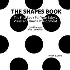The Shapes Book