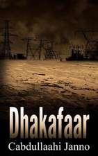 Dhakafaar