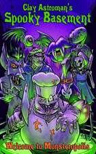 Spooky Basement 1