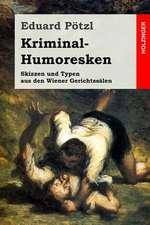 Kriminal-Humoresken
