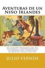 Aventuras de Un Nino Irlandes (Spanish) Edition