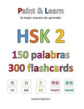 Hsk 2 150 Palabras 300 Flashcards