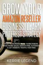 Grow Your Amazon Reseller Business
