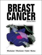 Breast Cancer: A Volume in the ACS Atlas of Clinical Oncology