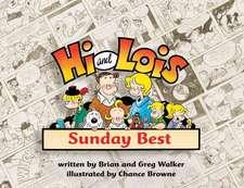 Hi and Lois:  Sunday Best