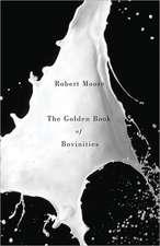 Golden Book of Bovinities