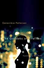 Goddess of Fireflies