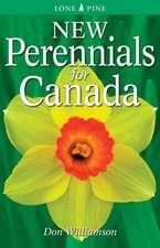 New Perennials for Canada