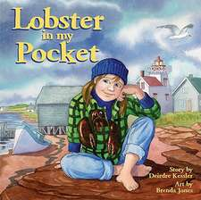 Lobster in My Pocket