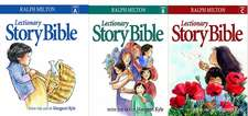 Lectionary Story Bible 3 Volume Set:  Years A/B/C