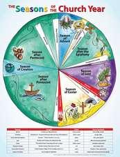 The Seasons of the Church Year