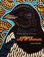 Calgary: City of Animals