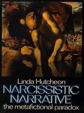 Narcissistic Narrative