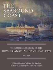 The Seabound Coast