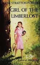 Girl of the Limberlost