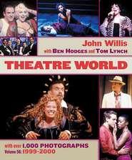 Theatre World 1999-2000, Vol. 56