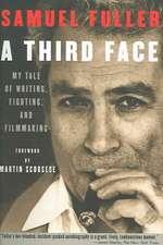 A Third Face
