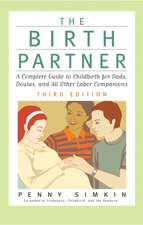 Birth Partner - Revised 3rd Edition