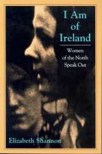 I Am of Ireland: Women of the North Speak Out