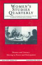 Women and Literacy: Moving to Power and Participation