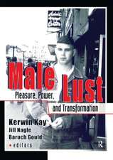 Male Lust:  Pleasure, Power, and Transformation