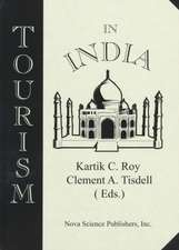 Tourism in India & India's Economic Development