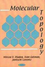 Molecular Topology
