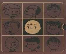 The Complete Peanuts 1950-1954 Boxset