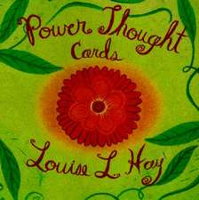 Power Thought Cards