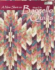 """A New Slant on Bargello Quilts """"Print on Demand Edition"""""""