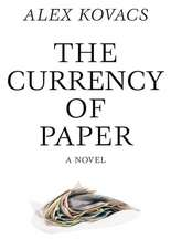 Currency of Paper