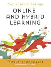 Online and Hybrid Learning Trends & Technologies