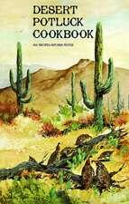 Desert Potluck Cookbook