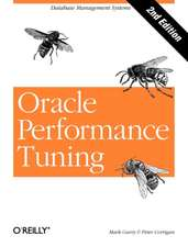 Oracle Performance Tuning 2e